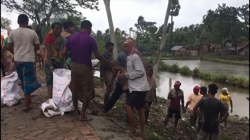 India: ciclone Amphan devasta intera città indiana di Kolkata: 12 morti