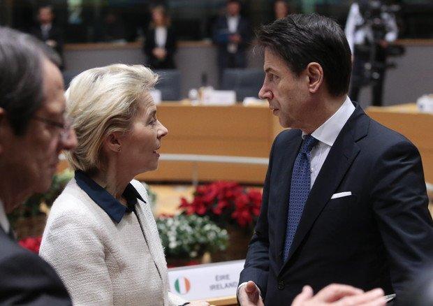 Recovery Fund, l'Ue spenderà 750 miliardi