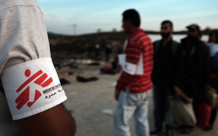 "Coronavirus: MSF in Yemen, ""Ad Aden è catastrofe umanitaria"""