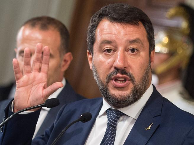 Italia in giallo dal 26 aprile, strappo Lega sul coprifuoco
