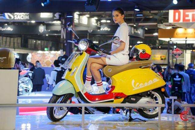 """La """"Vespa cinese"""" è un pezzoto della Piaggio, l'Ue blocca lo scooter"""