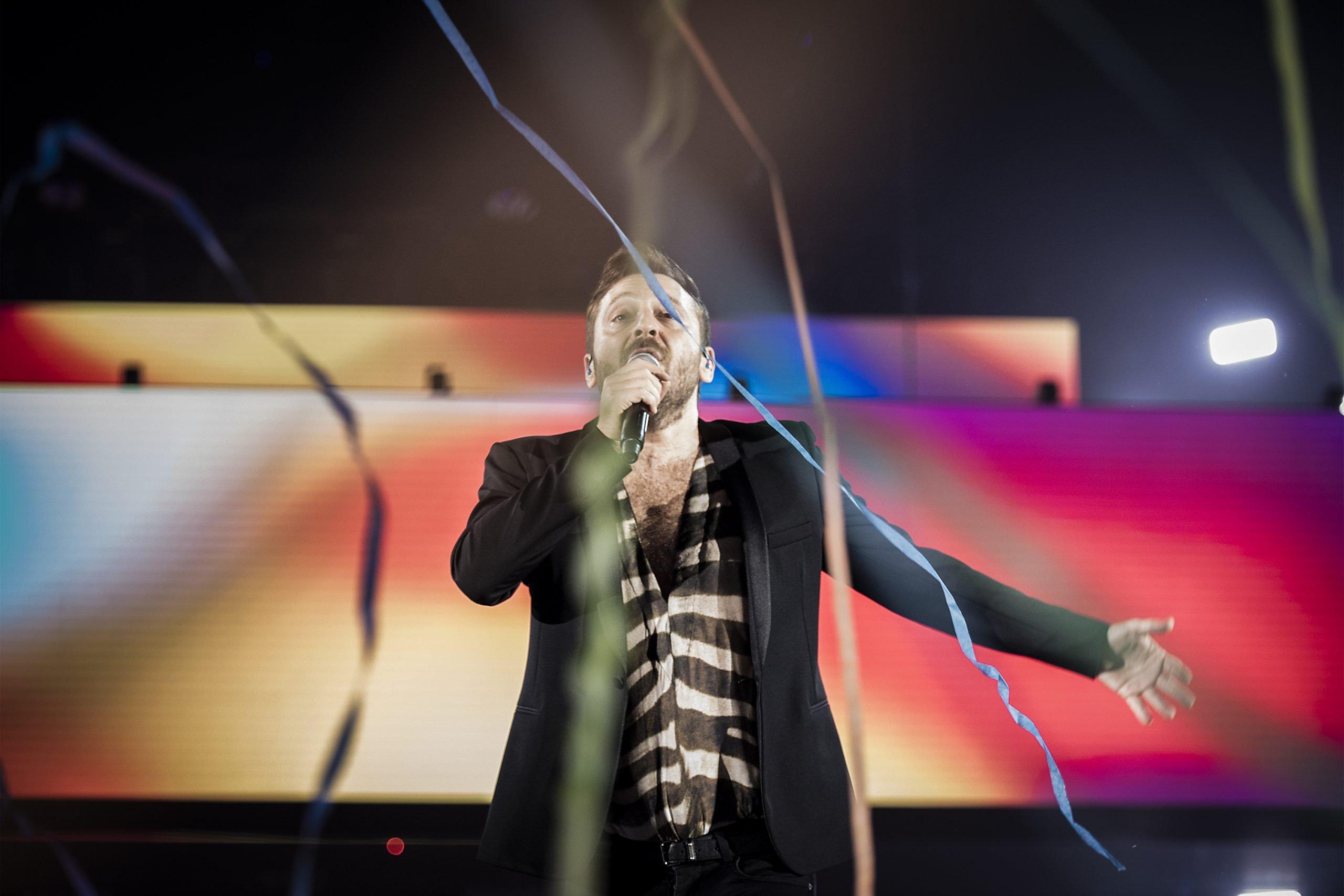 """Musica, da oggi in radio """"Ciao"""": nuovo singolo di Cesare Cremonini"""