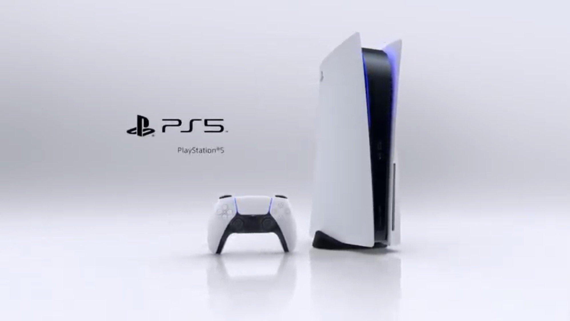 Sony presenta PlayStation5, uscirà a novembre