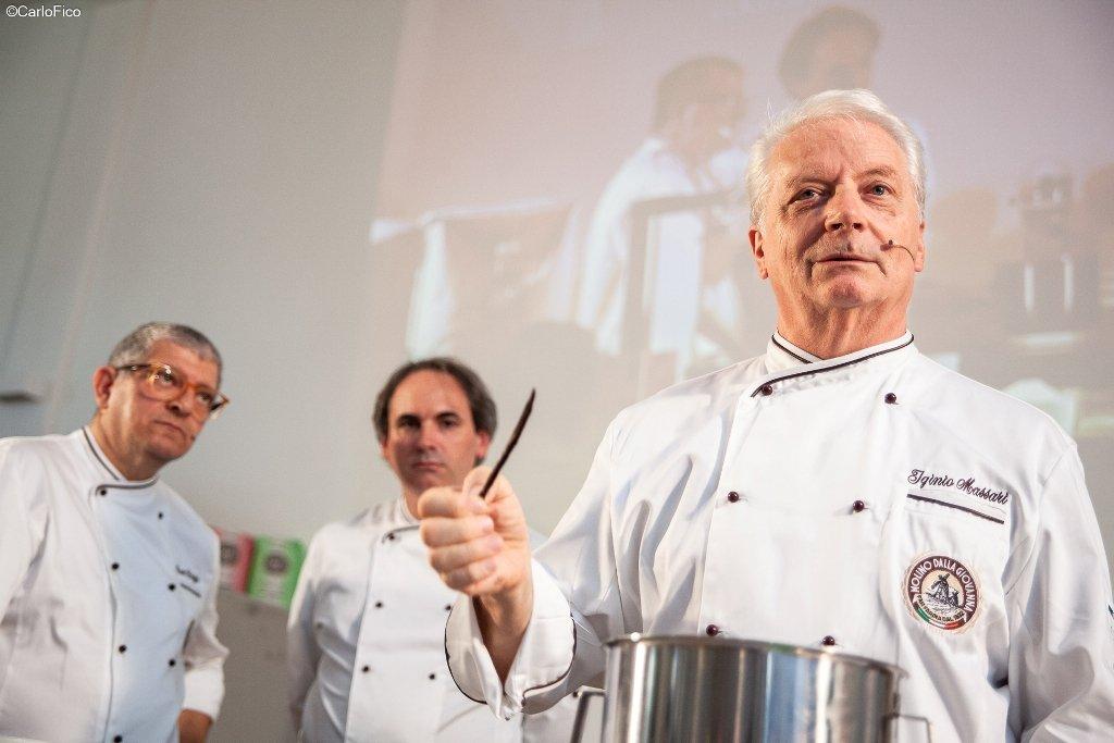 Meet Massari 2020: torna l'evento culinario più attesto dell'anno