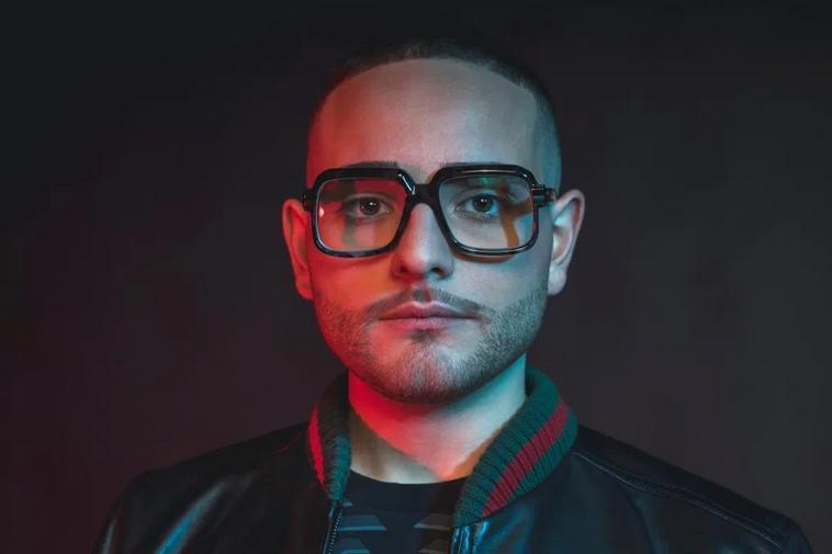 """Musica, esce oggi nuovo singolo """"Sultant'a mia"""" di Rocco Hunt"""