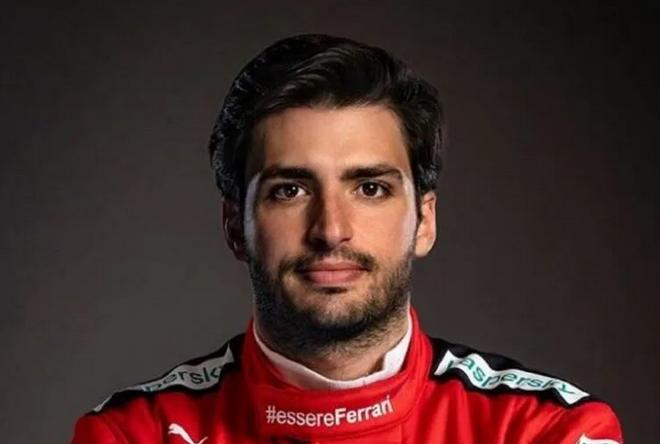 """F.1: Ferrari. Sainz """"non ho firmato per fare il secondo pilota"""""""