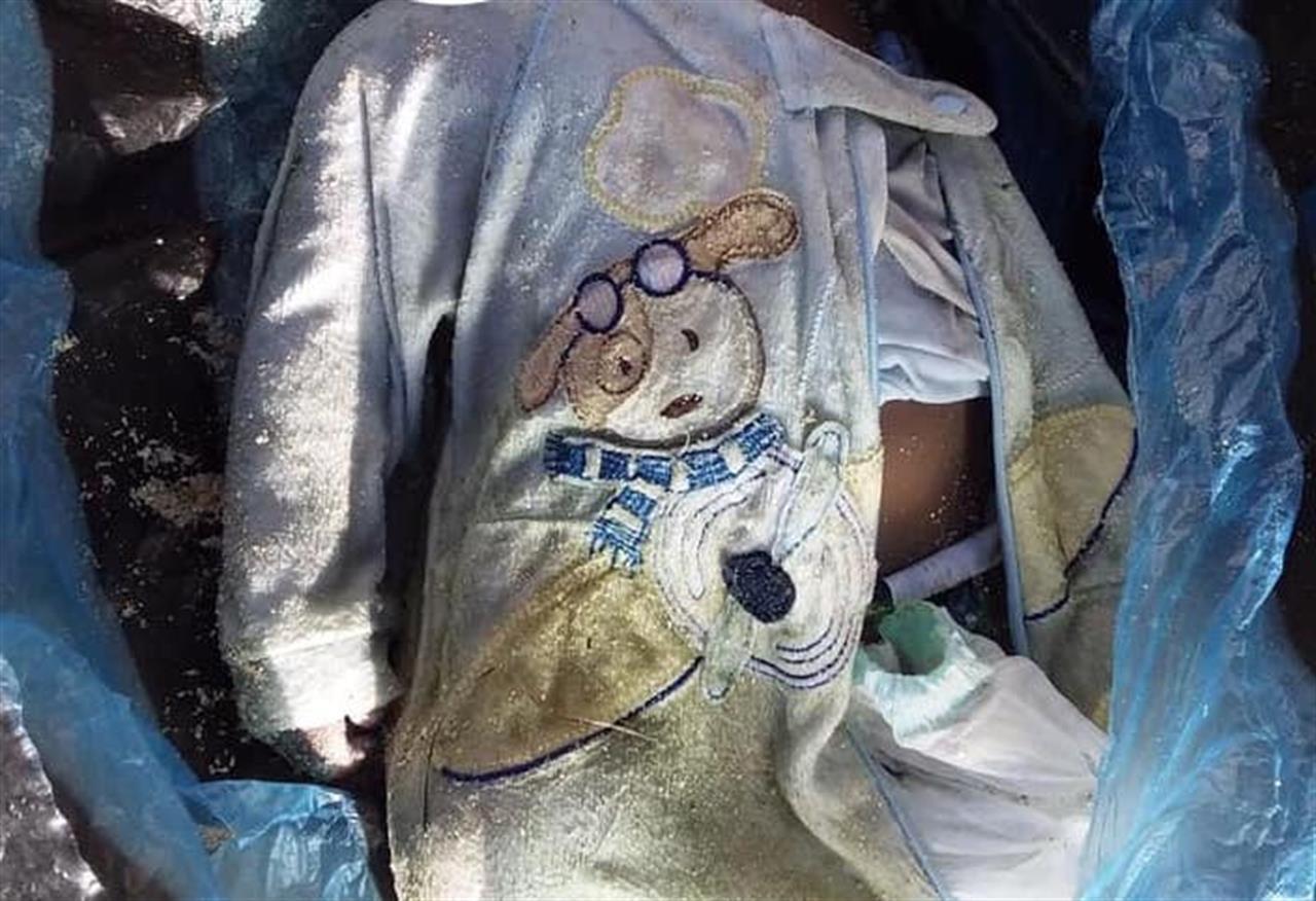 Migranti: corpo bimba 5 mesi su spiaggia Libia dopo naufragio