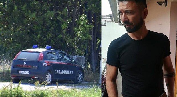 Trucidato ex carabiniere ad Ascoli, fu arretato per concussione