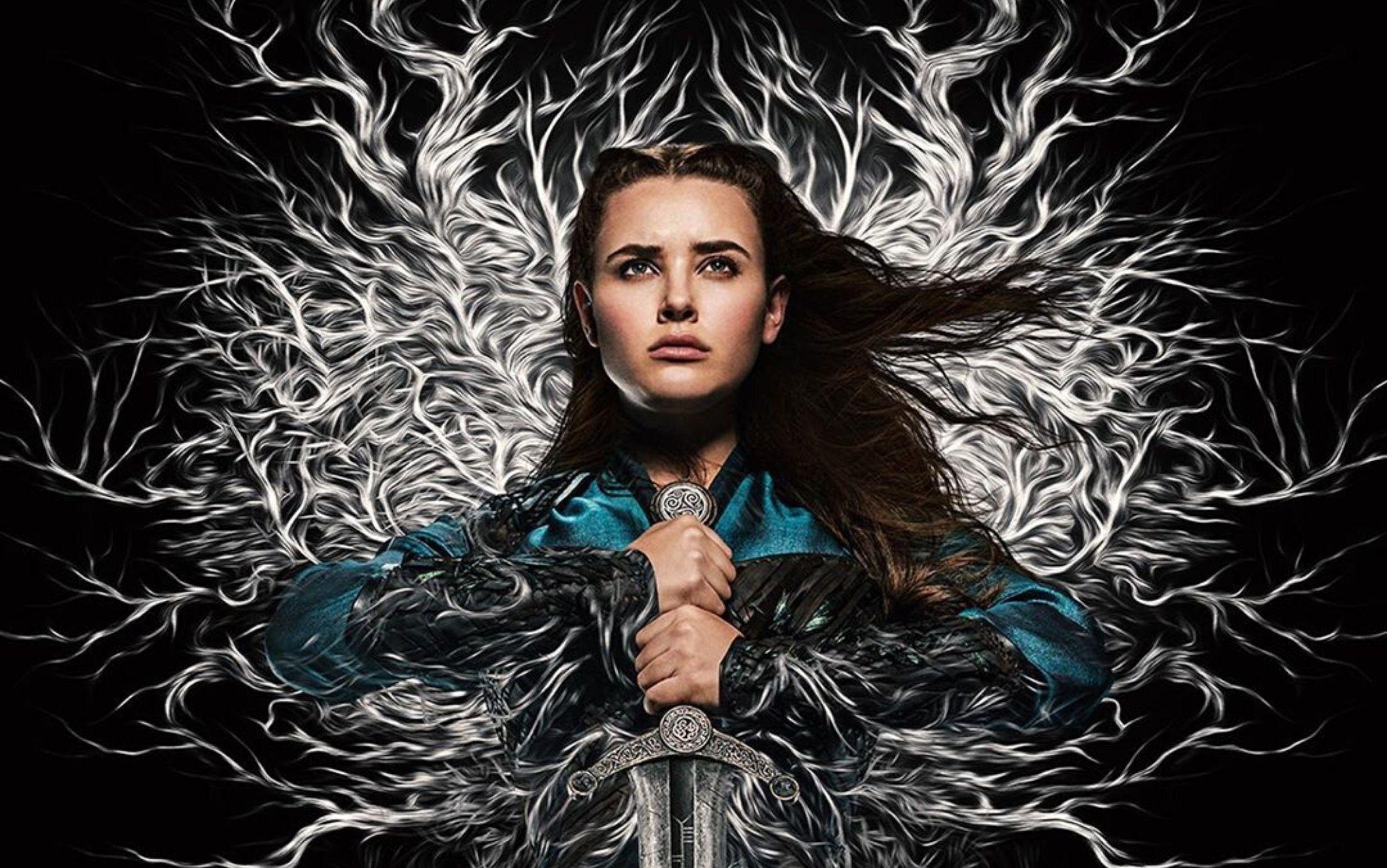 """Tv, su Netflix arriva il trailer della nuova serie """"Cursed"""""""