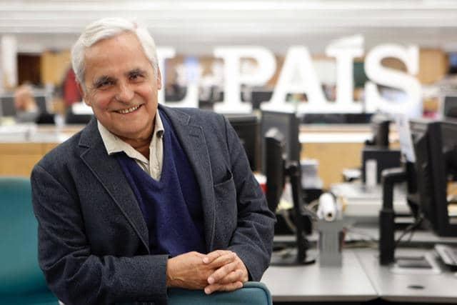 El País: fortuna e contrasti. Incontro con Juan Cruz promosso dall'Instituto Cervantes di Napoli