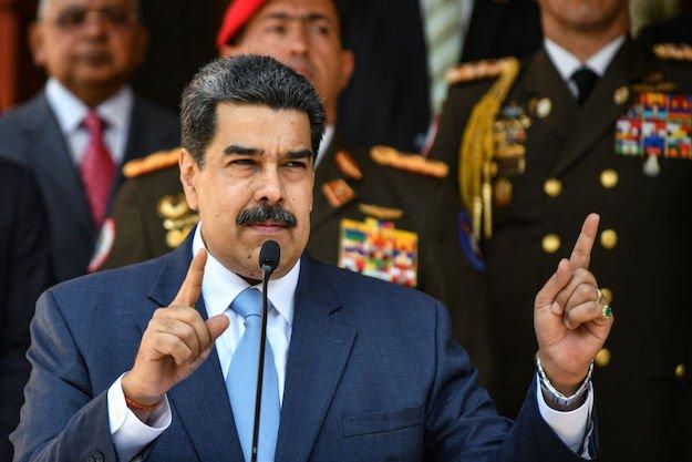 Venezuela: Maduro da' 72 ore all'ambasciatrice Ue Isabel Brilhante Pedrosa per lasciare il Paese