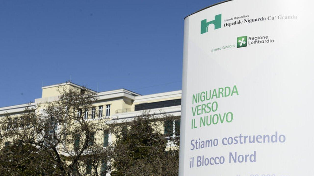 """Primario Niguarda, """"3 settimane senza casi gravi, resta gioia per guariti"""""""