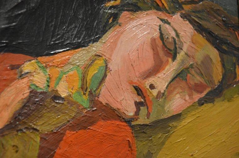 """Arte, """"Io, Renato Guttuso"""" in mostra a Noto fino a ottobre"""