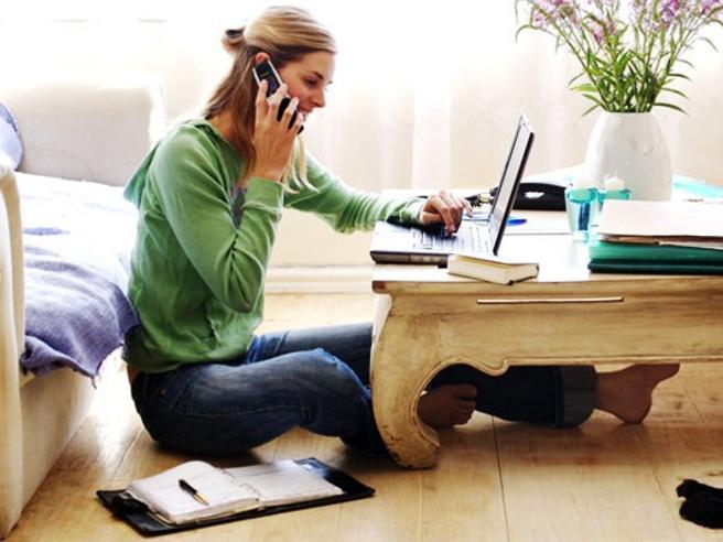 Smart working, il dipendente può essere richiamato in ufficio