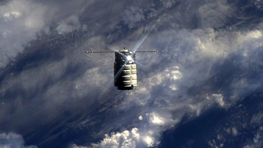 Space Economy: la finanza spaziale all'università di Padova