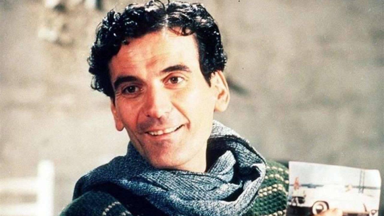 Il 4 giugno di 26 anni fa l'addio a Massimo Troisi