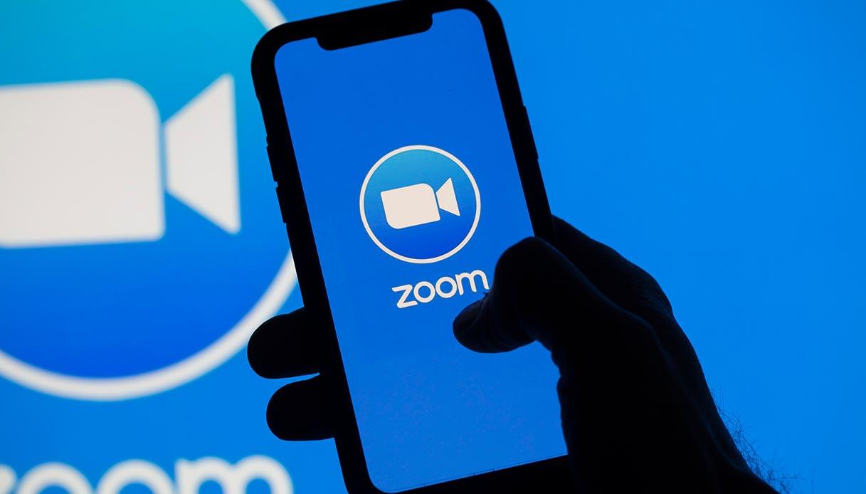 "Hi-tech. Zoom batte TikTok, è l'app ""non-game"" più scaricata"