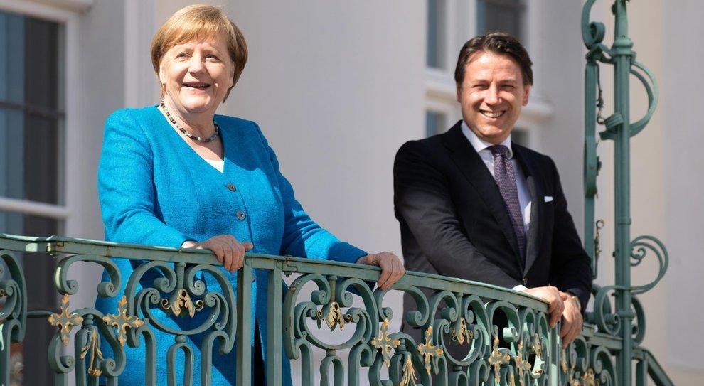 Ue: Conte, negoziato in salita, ma non cedo su nulla