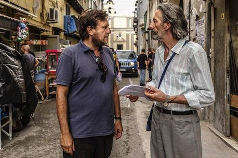 "Napoli. Torna il grande cinema all'aperto con ""Estate a corte"""