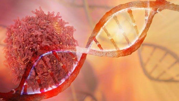 Passo avanti mappatura genetica cancro per future cure