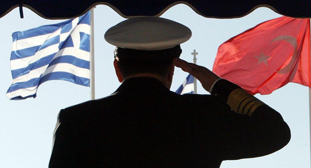 """Grecia, azioni Turchia """"illegali"""", rischio escalation"""