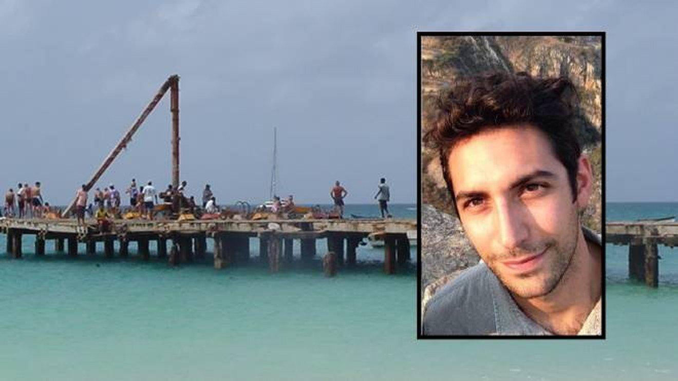 Cooperante morto: appello della famiglia di David Solazzo, non viviamo più.
