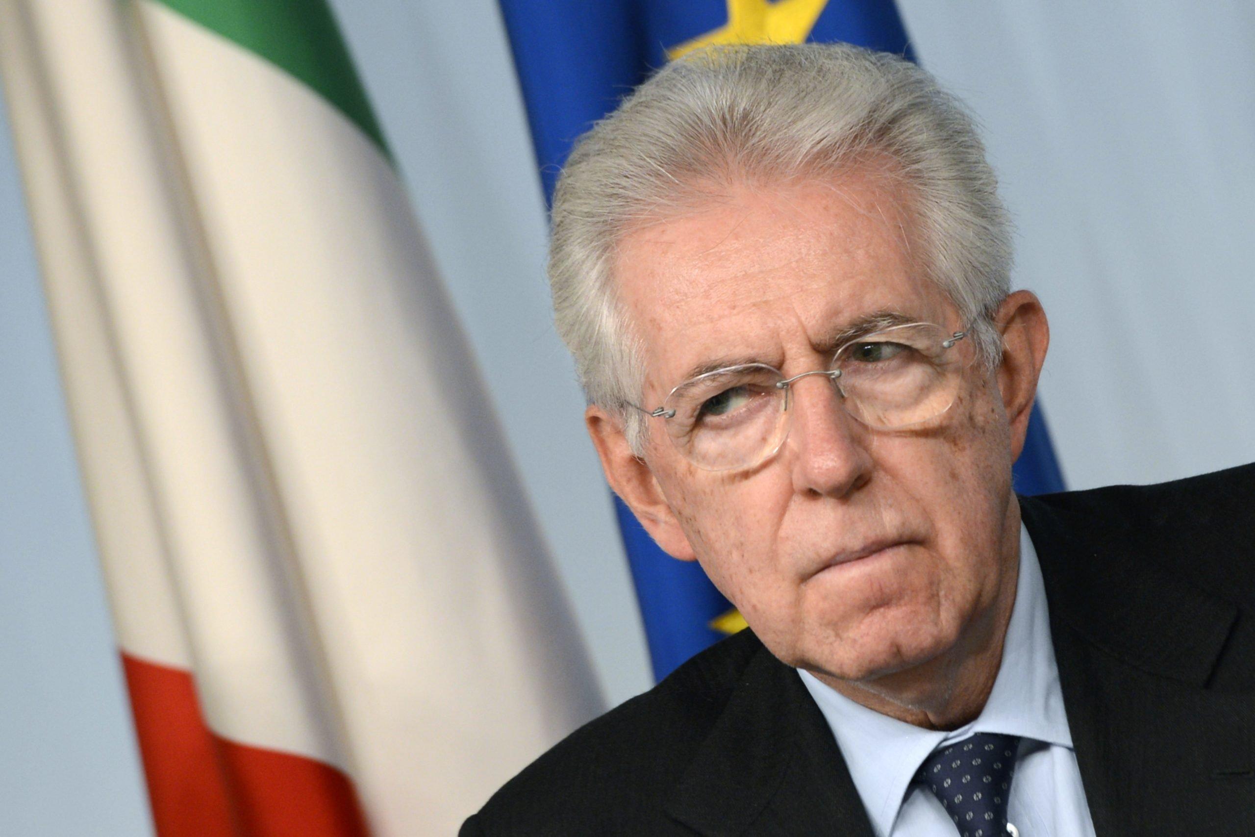 Coronavirus: Oms Europa convoca commissione su priorità, Monti presidente