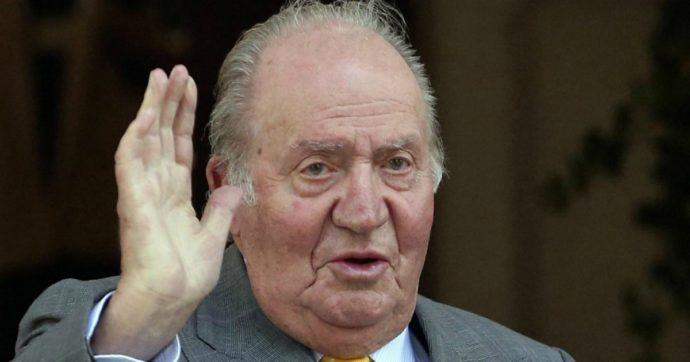 Spagna: Juan Carlos, l'addio al paese del re emerito divide le forze politiche