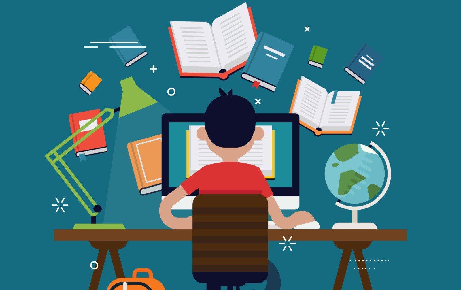 Scuola, la sfida alla didattica integrata con Weschool