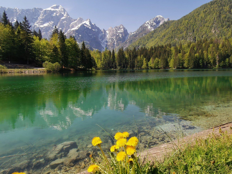 Turismo: per lo scampolo d'estate si sale sulle cime del Friuli Venezia Giulia