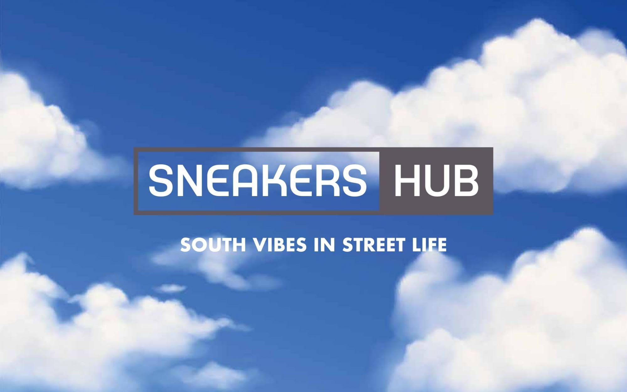 Sneakers Hub, è il primo evento partenopeo interamente dedicato alla hype culture