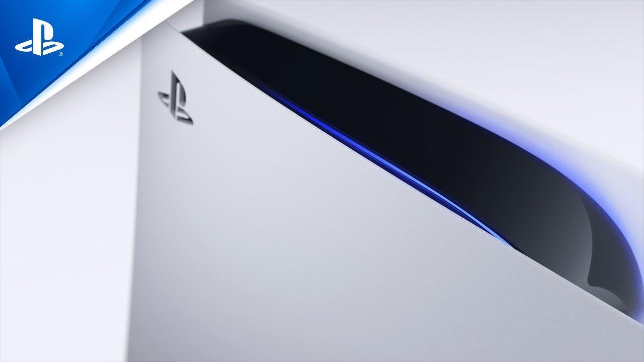 La Playstation 5 sbarcherà sul mercato a novembre