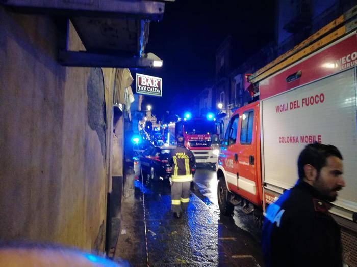 Esplosione a Milano: ipotesi fuga di gas