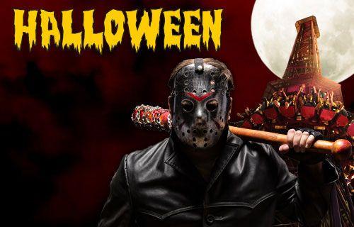 A Magicland arriva Halloween, dal 10 ottobre tutti i weekend