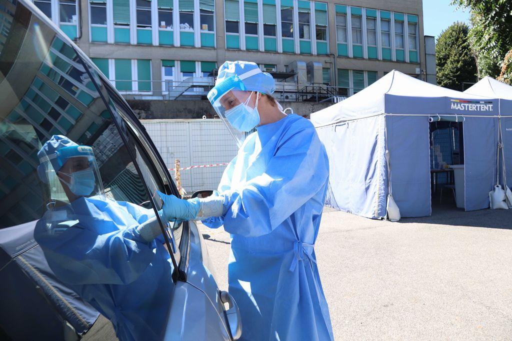 Coronavirus, 4.619 nuovi casi e 39 morti nelle ultime 24 ore