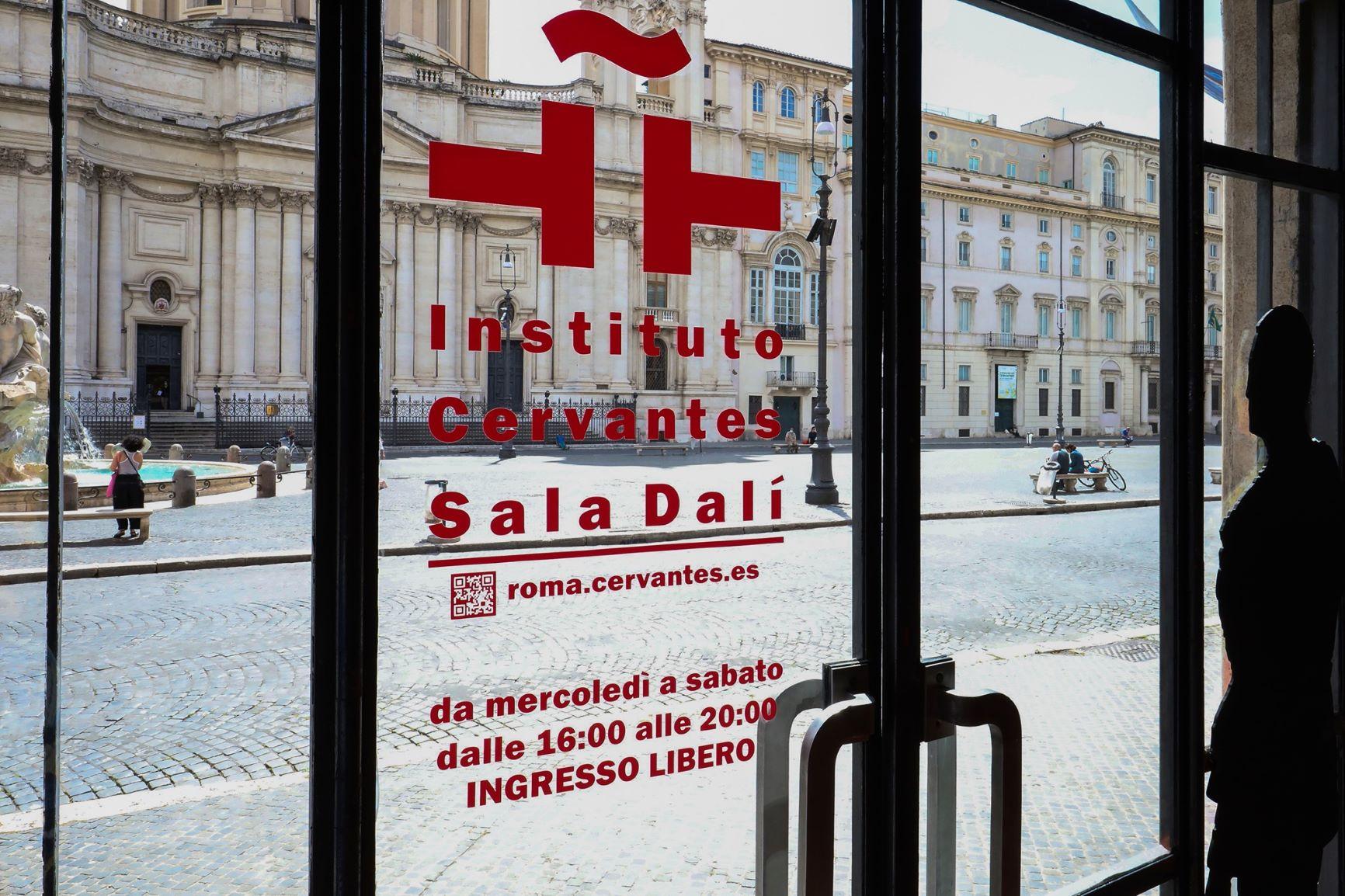 Cinema, arte, letteratura, teatro, poesia: al via le attività dell'Instituto Cervantes di Roma