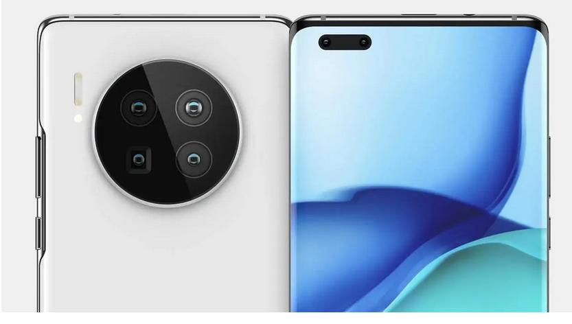 Huawei: Mate 40 Pro da oggi acquistabile in negozio e su Amazon