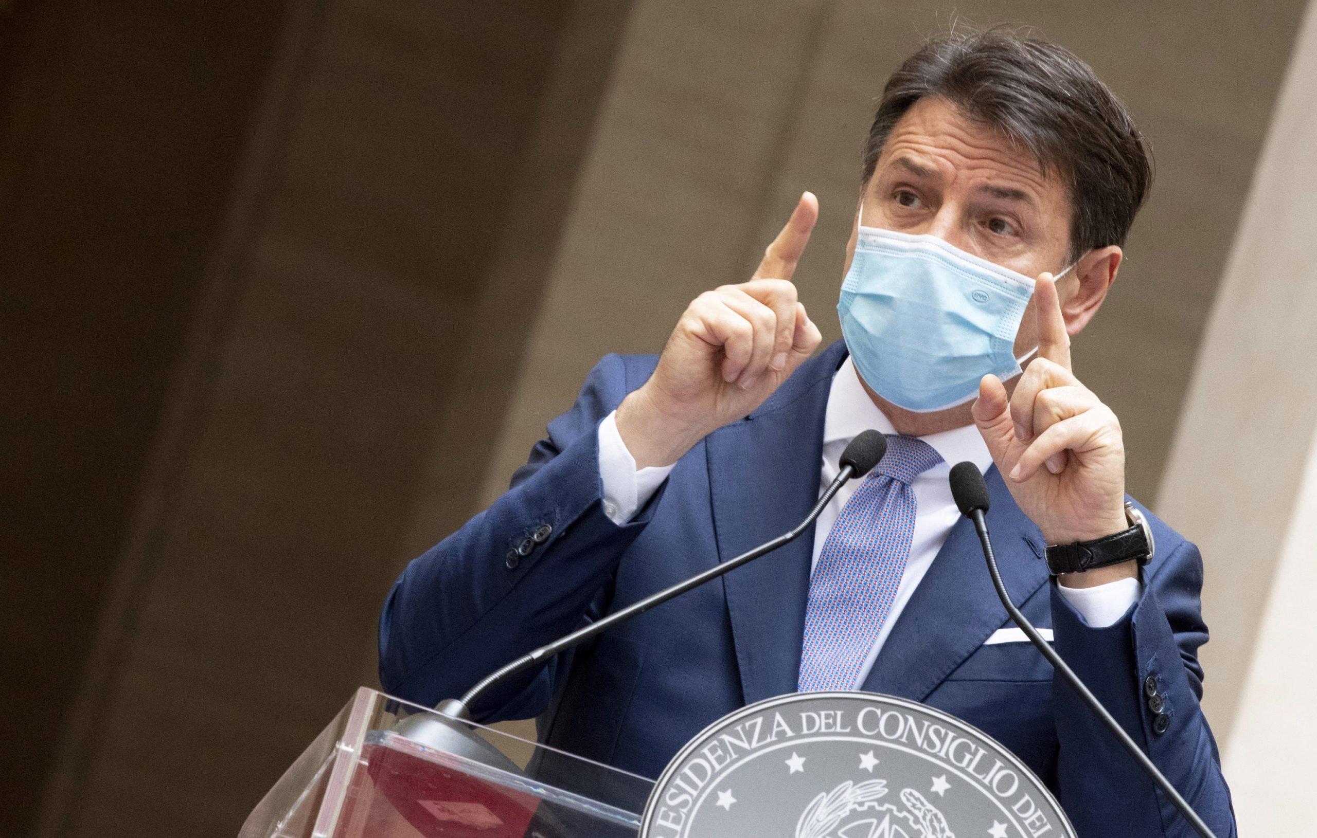 Coronavirus. Il Consiglio dei ministri approva decreto-legge, stop spostamenti tra regioni.
