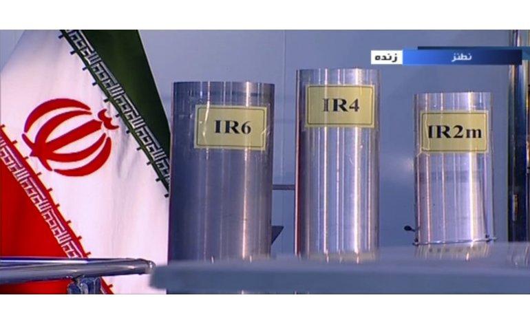 Iran, dispone di 12 volte l'uranio arricchito consentito