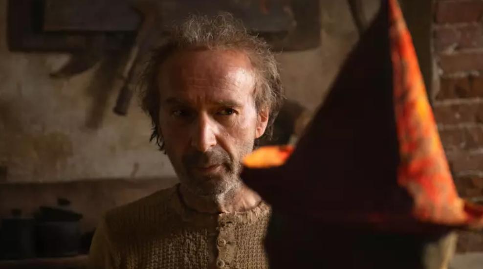 Ciak d'oro 2020, vince anche Roberto Benigni, 4 premi a Pinocchio