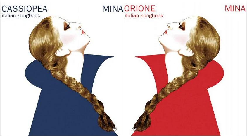"""Musica. Esce venerdì """"Italian Songbook"""", doppio viaggio nell'universo di Mina"""