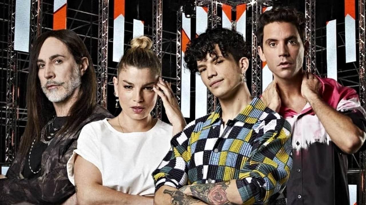 X Factor, ospiti del quinto live Guè Pequeno e Ernia