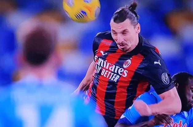 Calcio Napoli. Con il Milan prima occasione sprecata