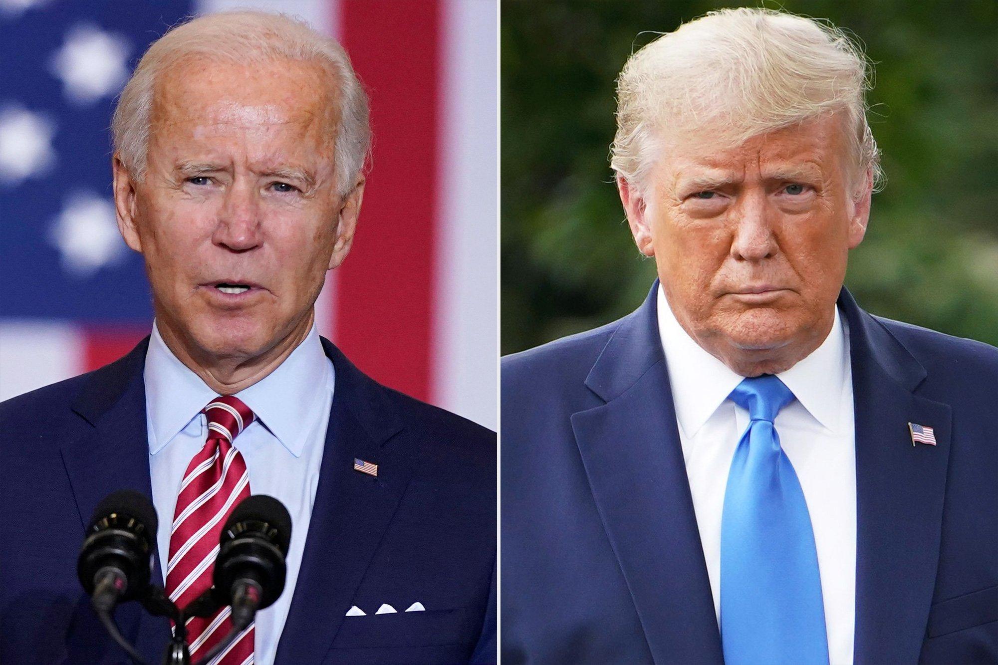 Trump promuove l'assalto alle Istituzioni Usa nel giorno dell'ufficializzazione di Biden alla Casa Bianca