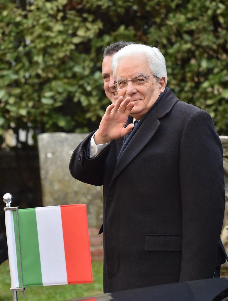 Covid, Mattarella: grati al volontariato per sostegno ai fragili
