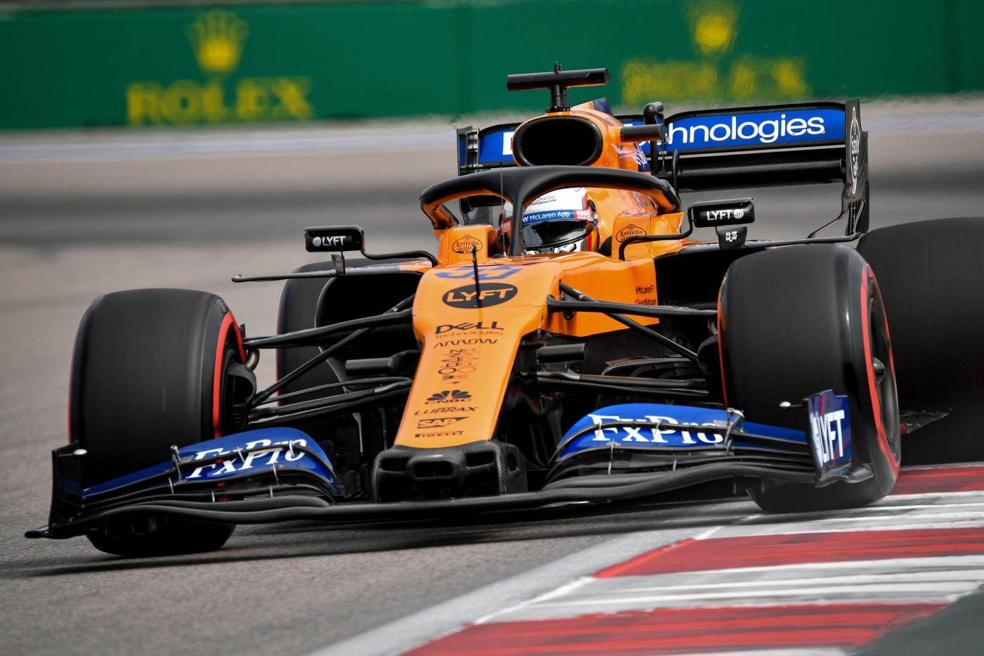 La McLaren ha deciso di mettere in vendita il McLaren Technology Center di Woking pur non abbandonandolo.