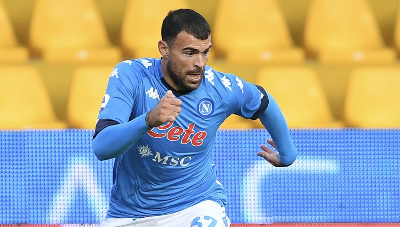 Napoli da schiaffi, lo Spezia passa al Maradona