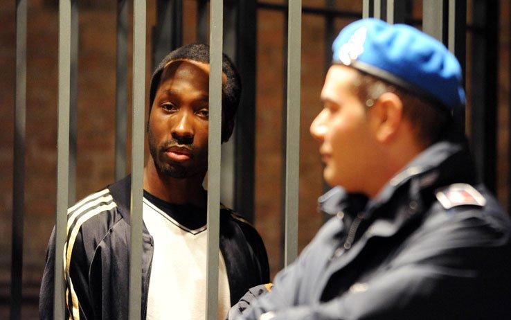 Caso Meredith: Rudy Guede fuori dal carcere, affidato ai servizi sociali