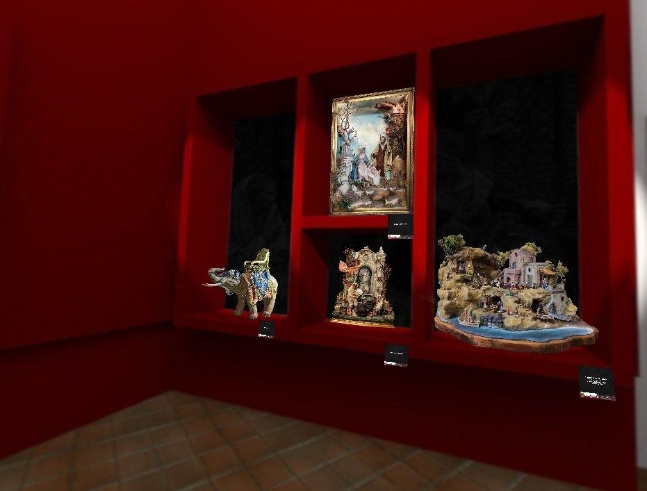 VirtuArte Octava, boom di visite per la mostra online delle eccellenze di Torre del Greco