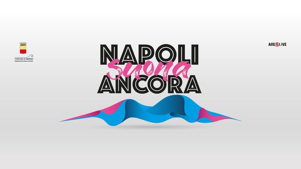 """Musica: oltre cento musicisti per """"Napoli suona ancora"""""""